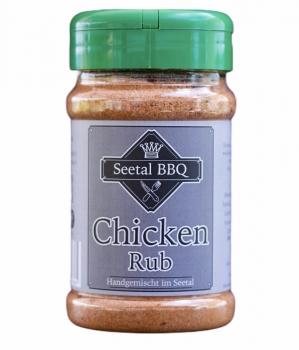 Seetal BBQ Chicken Rub 290g