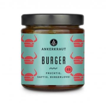 Ankerkraut Sauce - Burger