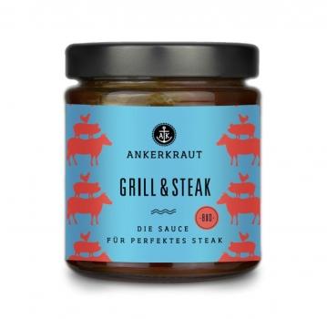 Ankerkraut Sauce - Grill & Steak