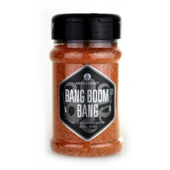 Ankerkraut Bang Boom Bang, BBQ-Rub
