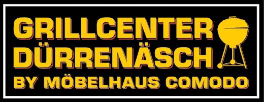 Grillcenter Dürrenäsch-Logo