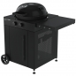 Preview: Outdoorchef Arosa 570 G Black Style Gasgrill