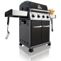 Preview: Broil King Gasgrill Baron 420