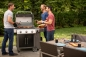 Mobile Preview: Weber Genesis® II, E-415, GBS, Black