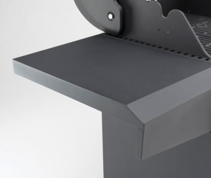 landmann abdeckhaube premium l grillcenter d rren sch der grilfachladen. Black Bedroom Furniture Sets. Home Design Ideas