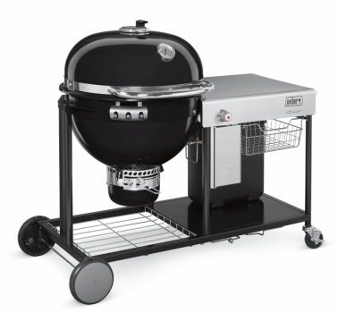 Holzkohlegrill Weber®Summit™ Charcoal Grill-Center