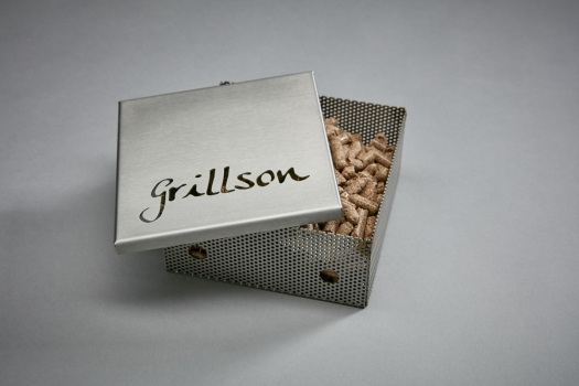 Grillson Smokebox