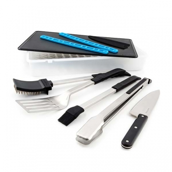 Broil King Porta-Chef Tool Set