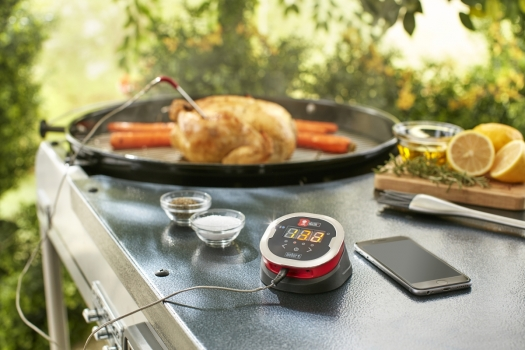 Weber® iGrill 2 Thermometer