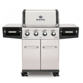 Broil King Gasgrill Regal S 420 PRO 4 Brenner