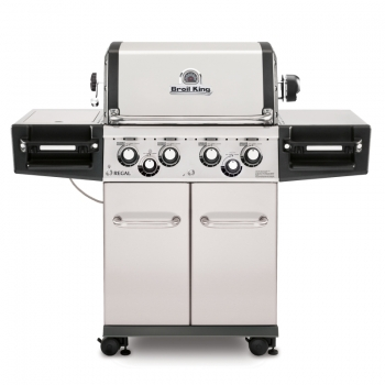 Broil King Gasgrill Regal S 490 PRO 4 Brenner