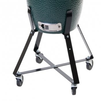 Big Green Egg Nest Small
