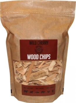 Good Old BBQ Wood Chips