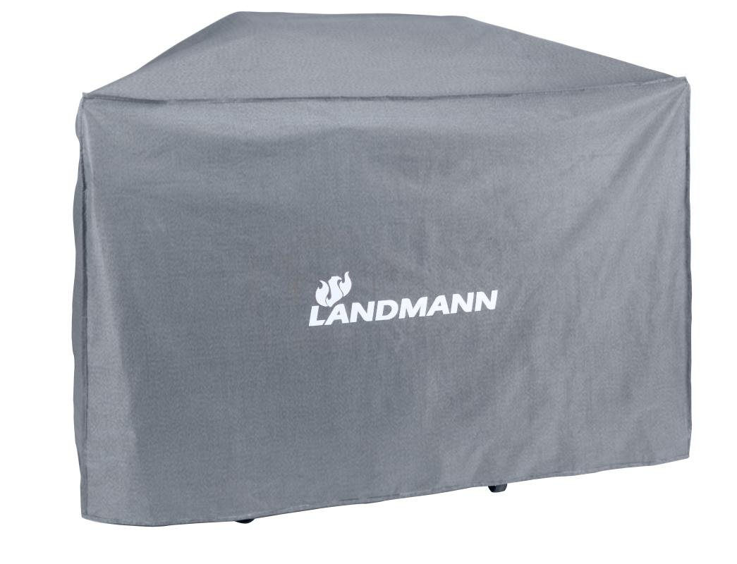 Landmann Gasgrill New Avalon : Landmann abdeckhaube triton 6.1 avalon 5.1 grillcenter dÜrrenÄsch