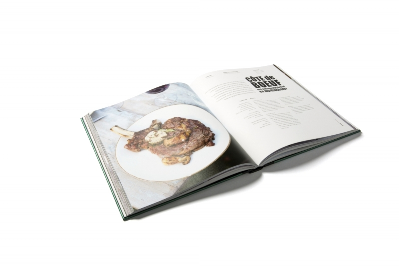 The Big Green Egg Book, English