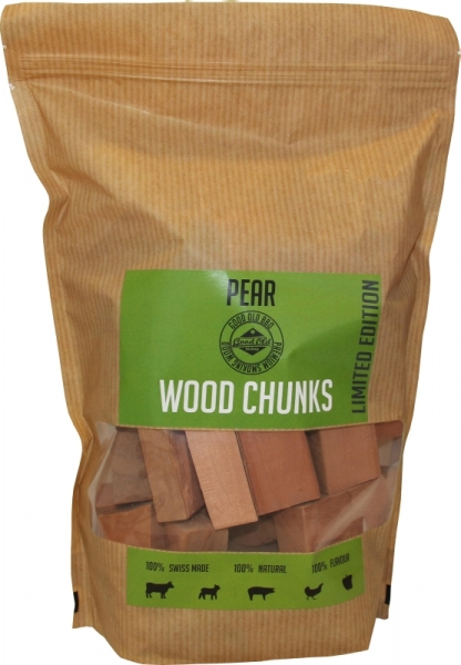 Good Old BBQ Wood Chunks