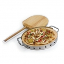 Broil King Pizzastein Set Premium