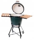 Set Big Green Egg Medium Ø 38 cm