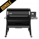 Weber® Smokefire EX 6 GBS Bundle