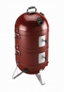 Razzo 18 Multi Funktional Smoker rot