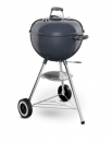 Holzkohlegrill One Touch Original 47 cm,slate blue